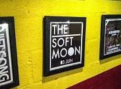 Live Soft Moon juin 2015 Maroquinerie, Paris