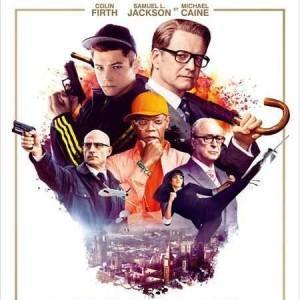 Sortie Blu Ray et DVD de Kingsman : Services Secrets le 8 juillet