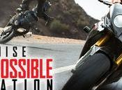 [NEWS CINÉ] Bande Annonce finale pour Mission Impossible Rogue Nation