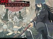 Wizard Battlefield