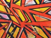 Graffiti: Sade Saro Oner exposent Eaux-Vives