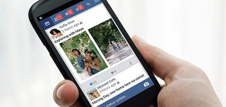 Facebook propose une version « Lite » de son application Android pour les petits forfaits mobiles