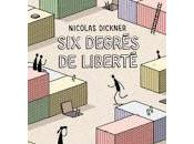 degrés liberté Nicolas Dickner