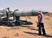 Arabie Saoudite Riyad intercepte missile Scud tiré rebelles Yémen