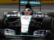 FORMULE britannique Lewis Hamilton remporte Canada