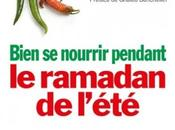 Bien nourrir pendant ramadan Alain Delabos