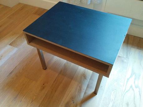 Comment fabriquer une petite table basse facile voir - Fabriquer table basse design ...