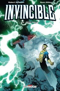Invincible – tome 15 – Petit Malin