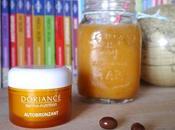 capsules Doriance Autobronzant Naturactive test