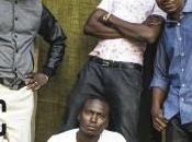 Songhoy Blues Music Exile
