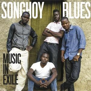 Songhoy Blues – Music In Exile
