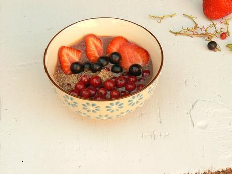 PD protéiné chocolat fruits rouges 2