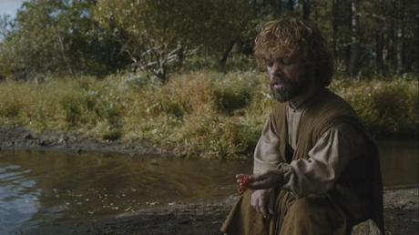 GOT S5E06 Tyrion Berries
