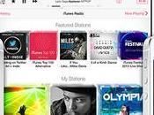 Selon Sony, Apple dévoilera refonte d'iTunes aujourd'hui