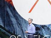WWDC 2015: Capitan pour nouveaux