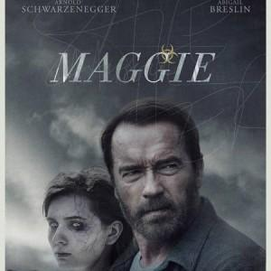 Critique – Maggie