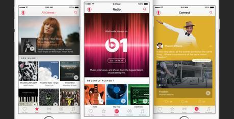 Apple Music: tout ce que vous devez savoir du nouveau service musical par abonnement d'Apple