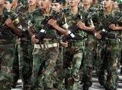 L'Algérie, Tunisie l'Egypte décident soutenir militairement Libye contre l'État Islamique