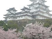 château Himeji, classé patrimoine mondial, réalité augmentée
