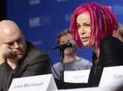 """nouveau message réalisateurs Matrix"""""""