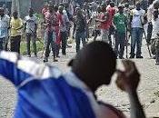 Burundi: opposants mandat Pierre Nkurunziza posent conditions élections