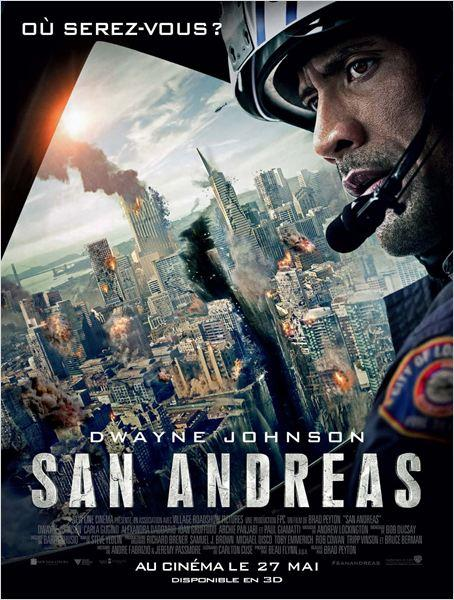 San Andreas, la faille du conformisme hollywoodien