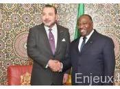 Quatre nouveaux accords pour booster coopération Maroc-Gabon