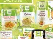 Jardin BiO' lance gamme produits gourmands sans gluten lactose