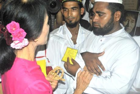 La Birmanie, nouvel objectif annoncé du djihadisme international
