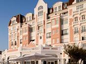 L'hôtel Thalasso présente nouvel écrin