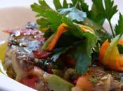 Caviar d'aubergine carvi