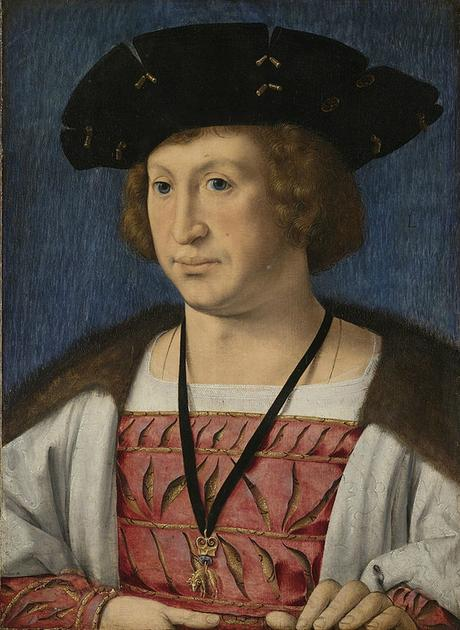 1519 floris van egmond