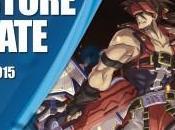 Mise jour PlayStation Store Juin 2015