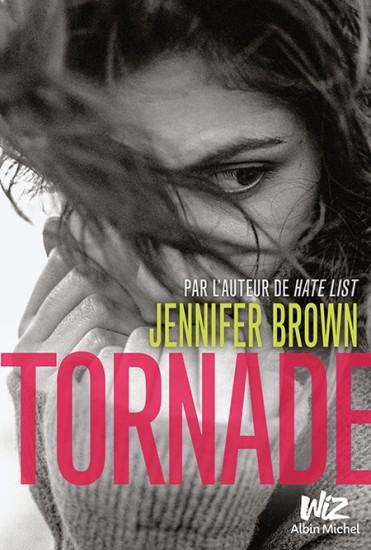 Tornade - Jennifer Brown