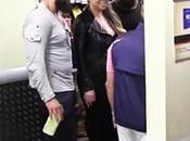 Mariah Carey fait courses Carrefour Market plein Paris (VIDEO)