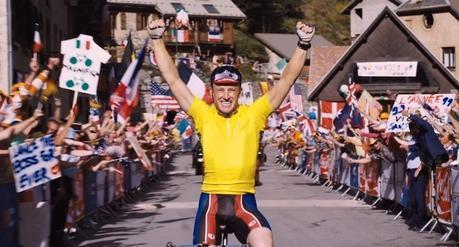 «The Program», le biopic sur Lance Armstrong se dévoile