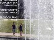 Ouvrez agendas Concerts Jeux d'eau 13/06 14/06 Domaine national Saint-Cloud Entrée libre