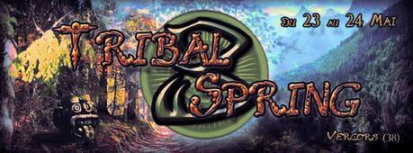 tribal spring