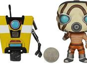Figurine Funko chez Borderlands