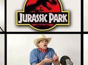 Jurassic Park cappella