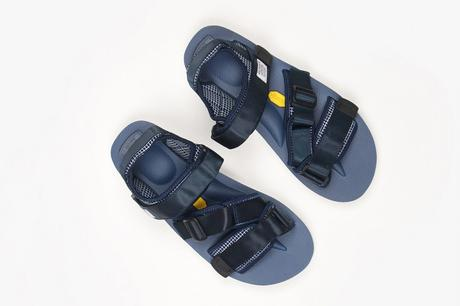 NORSE PROJECTS X SUICOKE – S/S 2015 – EXCLUSIVE SANDALS