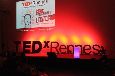TEDxRennesTalk