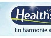 Healthspan Lancement produits France