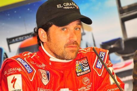 Les plus beaux pilotes des 24h du Mans 2015