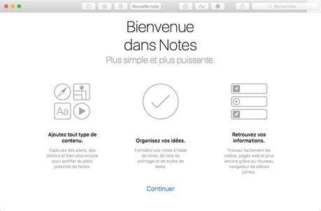 OS X El Capitan: les 1001 nouveautés!
