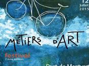 juillet, tous Festival Métiers d'Art Pont-de-Montvert (48)