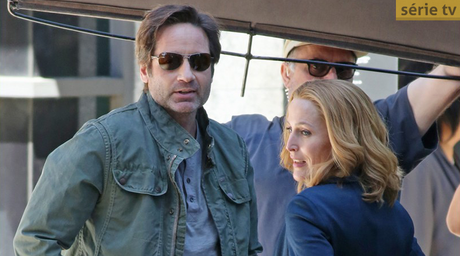 X-Files : Mulder et Scully officiellement de retour !