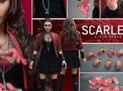 Figurine Scarlet Witch Toys