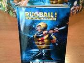 Rugball Guide Champion Game-Fu