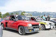 13.06.2015 - 4ème Rassemblement Renault Sport et Alpine